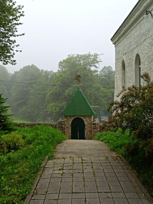 Адыгея туры из Ростова