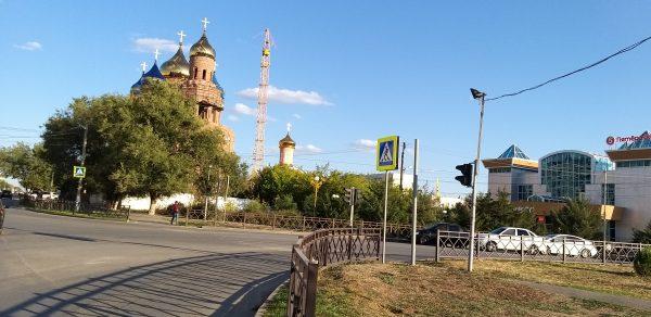 Туры в Калмыкию, Элисту из Ростова-на-Дону
