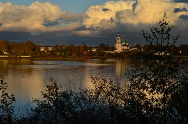 Ярославль, Толгский монастырь