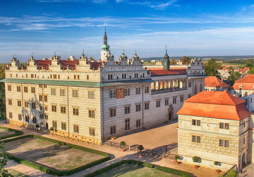 Туры в Чехию из Ростова-на-Дону