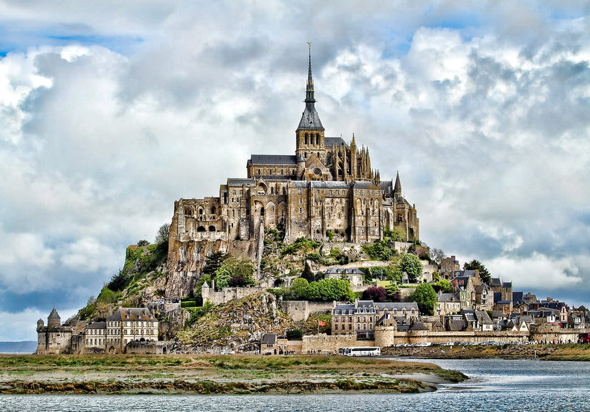Франция, Нормандия