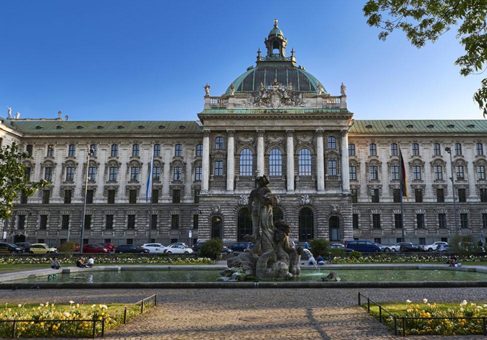 туры в Мюнхен Германию из Ростова-на-Дону