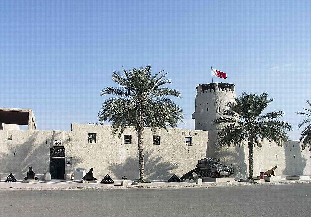 Умм-эль-Кувейн